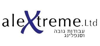 לוגו אלכסטרים